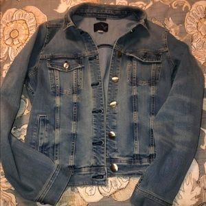 Jean Jacket from AE